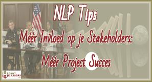 NLP Tips Stakeholders