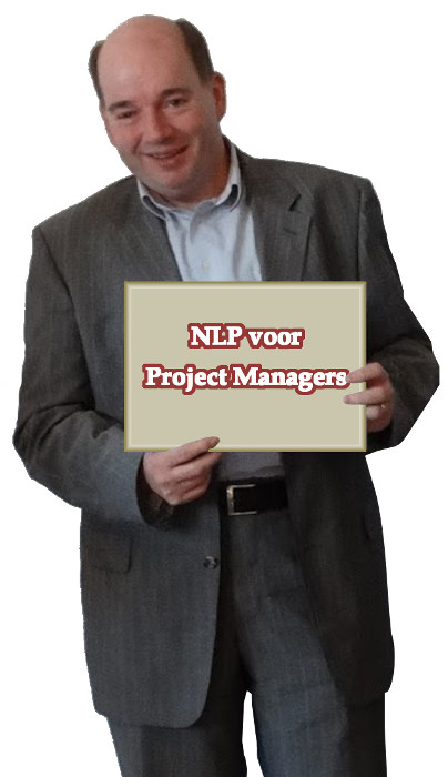 NLP voor Project Managers Harry Heijligers